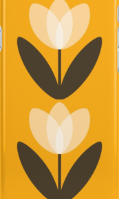 flower i phone case