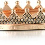 regal crown bracelet