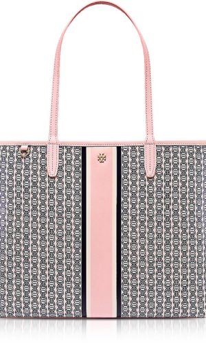 tory burch pink hand bag gemini