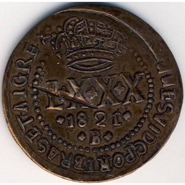 old brazil coin for sale