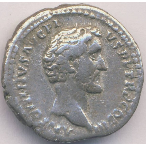 roman genius coin sale